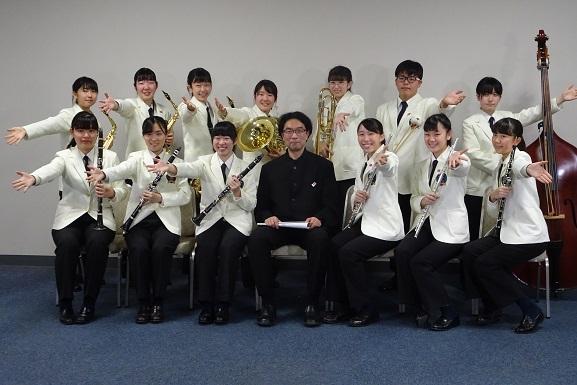 日本管楽合奏コンテストのご報告