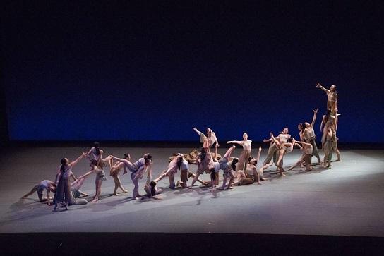 第8回新潟明訓高等学校ダンス部公演を開催します!