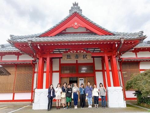 弥彦村でプレゼンテーション研修を行いました